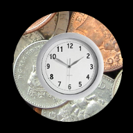 TimeMoney Badge