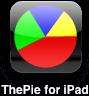 ThePie for iPad Badge